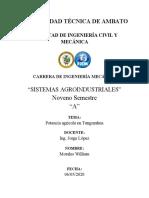 Potencia agricola en Tungurahua (papa).docx