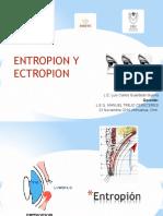 entropin y ectropion
