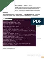 Crear VPN en ubuntu 13.04