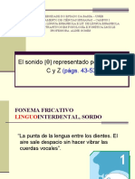 9 FONEMA INTERDENTAL SESEO CECEO.ppt