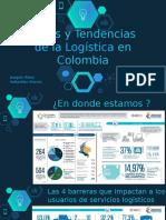 Retos y Tendencias Logistica Colombiana