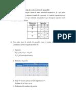 Actividad 4.1 y 4.2 Estadistica 2