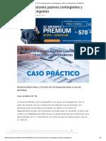 NIC 37 casos practicos _ Contabilidad
