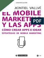 El mobile marketing y las apps. C+¦mo crear apps e idear estrategias de mobile marketing.pdf
