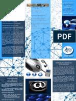 Brochure for Ethics