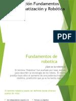 Exposicion Robotica