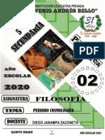 FILOSOFÍA 5° - SEMANA 2.pdf