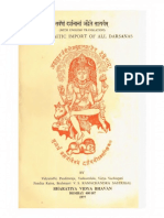 Advaitic Import of all Darsanas  Ramachandra Sastri V.S. _text.pdf