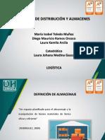 Centros de distribución y almacenes (1)