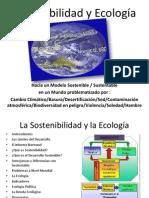 SostenibilidadyEcología