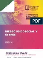 CLASE 2 RIESGO PSICOSOCIAL Y ESTRÉS 2020 (1).pdf