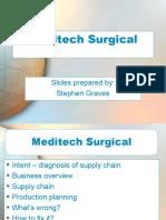 Ch 01 Case Meditech Surgical