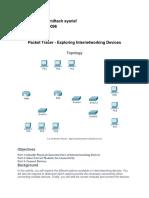1. Menjelajahi Perangkat Internetworking