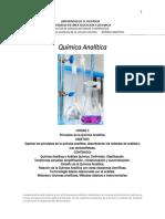 1a UNIDAD quimica analitica educ en  linea