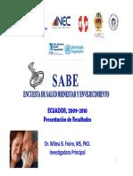 Ecuador-Encuesta-SABE-presentación-resultados