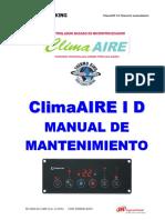 ClimaAIR I in Spanish