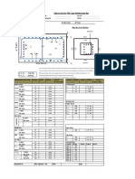 Form Inspection for Rebar Pilecap and Column (Autosaved)