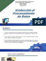 Introduccion al Procesamiento de Datos.pptx