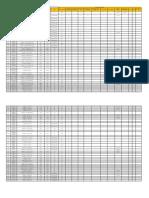 Isometrics Summary - Checking C Conreadie.xlsx
