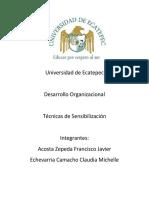 cambio organizacional y administracion del estres.docx
