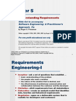Pressman_Pressman_Chapter 5- Understanding Requirements_Chapter_05