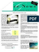 Grace News January '11 Edition