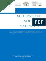 GUÍA-M1-2BGU-Matemática