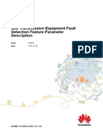 Site Transmission Equipment Fault Detection(SRAN15.1_Draft A)