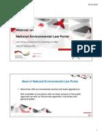 GIZ Webinar Env Law Portal 27022020