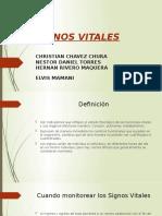 Signos vitales expo semiologia 1 teoricas