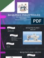 CATALOGO MAQUINAS