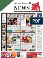 Maple Ridge Pitt Meadows News - December 31, 2010 Online Edition