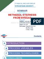 Nhóm (Đ.Anh+ Hiếu + Ý) Syngas to Methanol.pptx