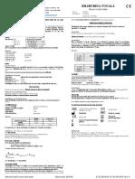 74274T - BILITUBINA TOTALA (LIQUID)