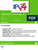 Cours-Adressage-IPV4