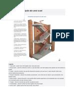 Tutorial proiectare scari