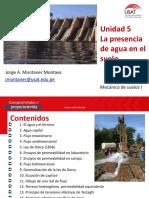 Unidad 5 La presencia de agua en el suelo.pdf