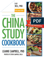 The China Study Cookbook Over 120 Whole Food, Plant-Based Recipes by LeAnne Campbell, Steven Campbell Disla, T. Colin Campbell (z-lib.org).epub