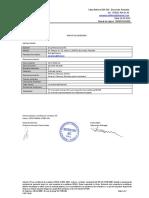 Actul de expertiză ale laboratorului din Anglia (08.04.2020), pentru manualele editurii Litera