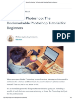 How to Use Photoshop_ The Bookmarkable Photoshop Tutorial for Beginners.pdf