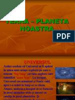 12.05, TERRA -PLANETA NOASTRA.ppt