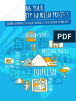Community Tourism Toolkit and Guide