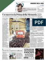 2019-12-08 Corriere Della Sera Milano
