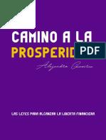 Alejandro Gaviria_Camino a la prosperidad