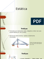 estática_treliças