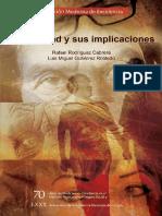 Longevidad Y Sus Implicciones - Cabrera; Robledo