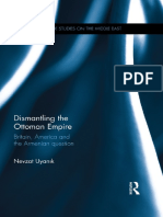 Dismantling the Ottoman Empire_ Britain, America and the Armenian question ( PDFDrive.com )