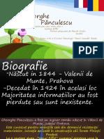 7. Gheorghe Pănculescu finalizat