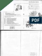 Formulario de Prescrição Fitoterapica