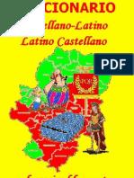 Diccionario Bilingüe Castellano Latino